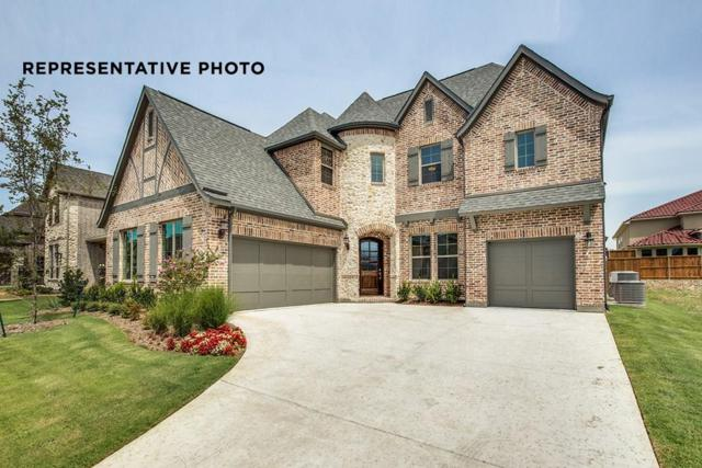 10540 Wintergreen Drive, Frisco, TX 75035 (MLS #13769518) :: Team Hodnett