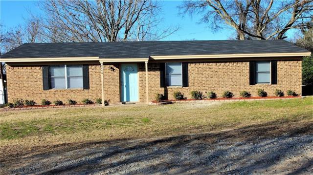 7446 Private Road 5102, Athens, TX 75751 (MLS #13769595) :: Team Hodnett