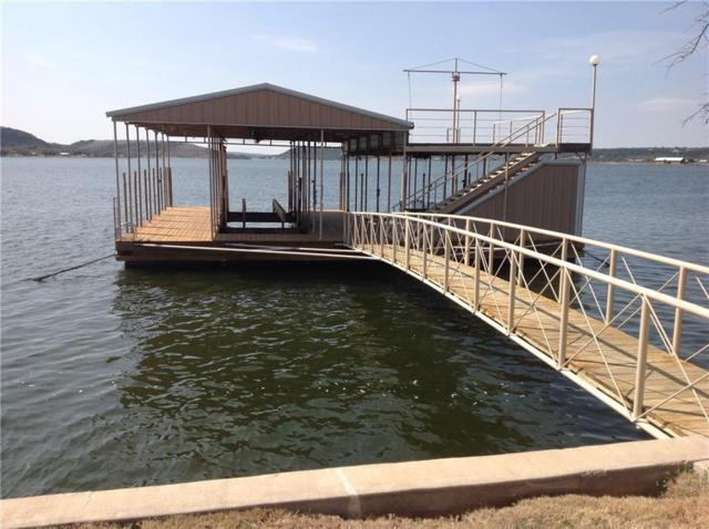 4901 Green Acres Road #6, Possum Kingdom Lake, TX 76450 (MLS #13769684) :: Team Hodnett