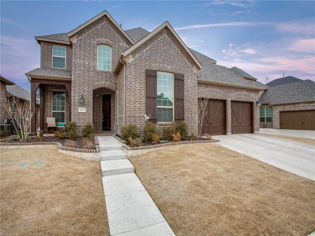 1512 9th Street, Argyle, TX 76226 (MLS #13769688) :: North Texas Team | RE/MAX Advantage