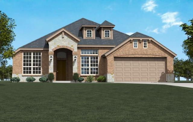 1736 Amalfi, Rockwall, TX 75032 (MLS #13769690) :: Team Hodnett