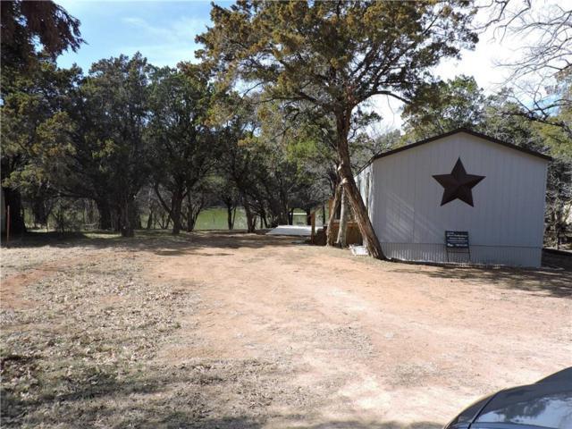 9053 Lacy Road, Possum Kingdom Lake, TX 76449 (MLS #13769799) :: Team Hodnett