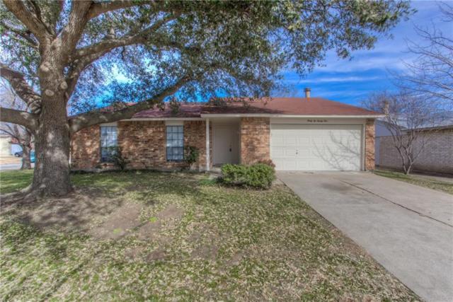 3229 Chalmette Court, Forest Hill, TX 76140 (MLS #13769881) :: Team Hodnett