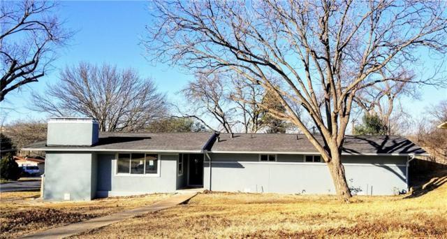 926 9th Street, Grand Prairie, TX 75050 (MLS #13769886) :: Team Hodnett