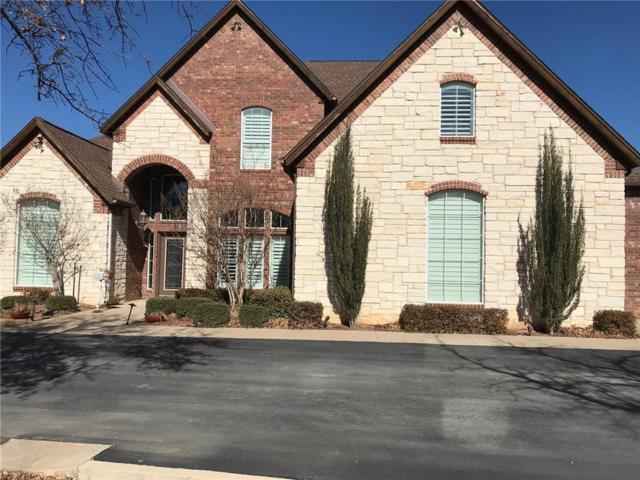 148 Northstar Estates Drive, Eastland, TX 76448 (MLS #13769957) :: Team Hodnett