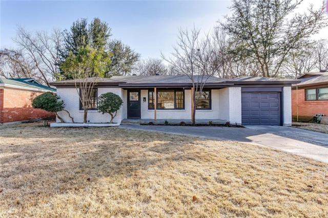 5445 Santa Barbara Avenue, Fort Worth, TX 76114 (MLS #13769968) :: Team Hodnett