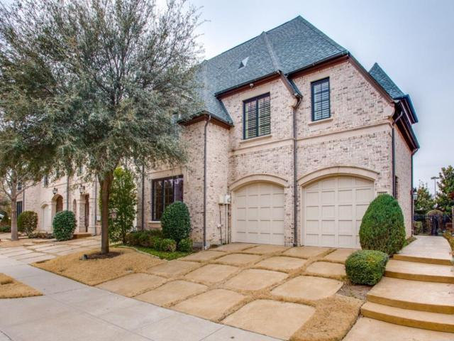 2113 Fawnwood Drive, Plano, TX 75093 (MLS #13770031) :: Kindle Realty