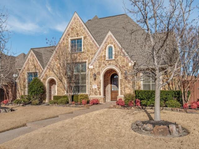 11454 Coronado Trail, Frisco, TX 75033 (MLS #13770097) :: Team Hodnett
