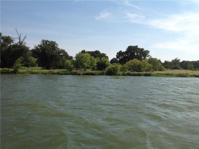 Lot 1 El Barco, Corsicana, TX 75109 (MLS #13770103) :: The Rhodes Team