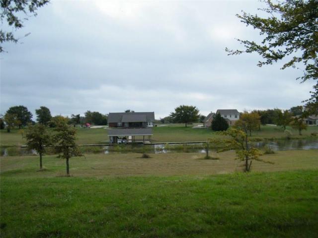 Lot B2 Pecan Point, Kerens, TX 75144 (MLS #13770117) :: Robbins Real Estate Group