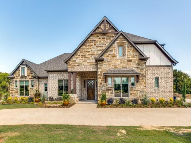 3300 Clubview Drive, Denton, TX 76226 (MLS #13770121) :: Team Hodnett