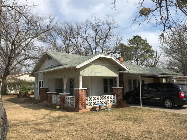 207 College Street, Joshua, TX 76058 (MLS #13770180) :: Potts Realty Group