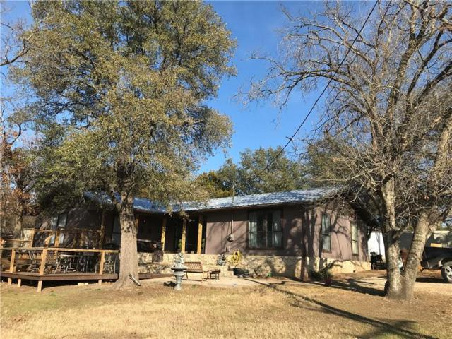 130 County Road 1733, Clifton, TX 76634 (MLS #13770216) :: Team Hodnett