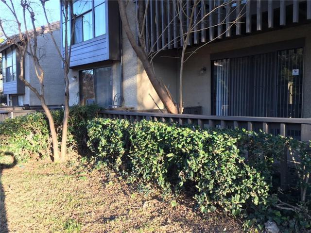 4523 N O Connor Road #1179, Irving, TX 75062 (MLS #13770294) :: Kindle Realty