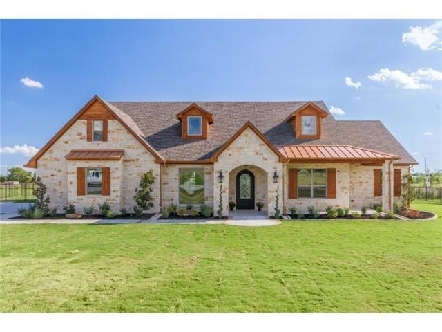 9833 Wildcat Ridge, Godley, TX 76044 (MLS #13770340) :: Team Hodnett