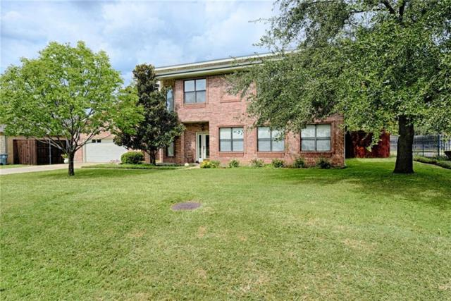 6629 Gold Dust Trail, Dallas, TX 75252 (MLS #13770378) :: The Rhodes Team