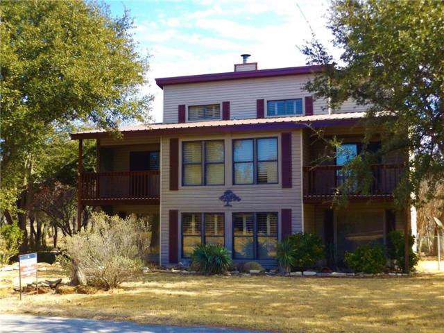 4901 Green Acres Road #13, Possum Kingdom Lake, TX 76450 (MLS #13770398) :: Team Hodnett