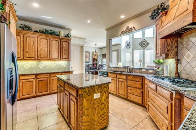 2008 Winthrop Hill Road, Denton, TX 76226 (MLS #13770594) :: The Real Estate Station