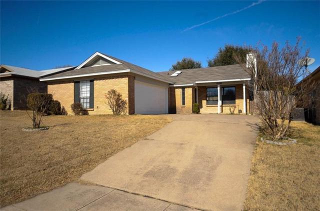 10008 N Suttonwood Drive, Fort Worth, TX 76108 (MLS #13770616) :: Kindle Realty