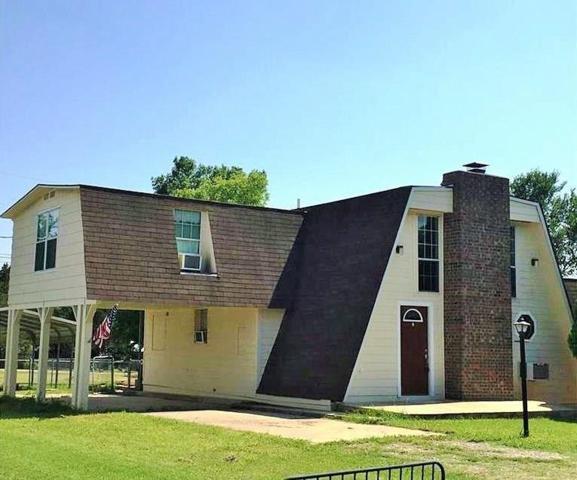 58 Sussex Road, Gordonville, TX 76245 (MLS #13770619) :: Team Hodnett