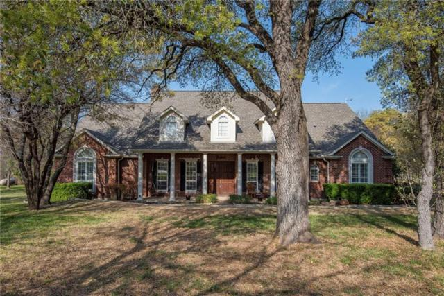 7824 Aledo Oaks Court, Fort Worth, TX 76126 (MLS #13770637) :: Robbins Real Estate Group