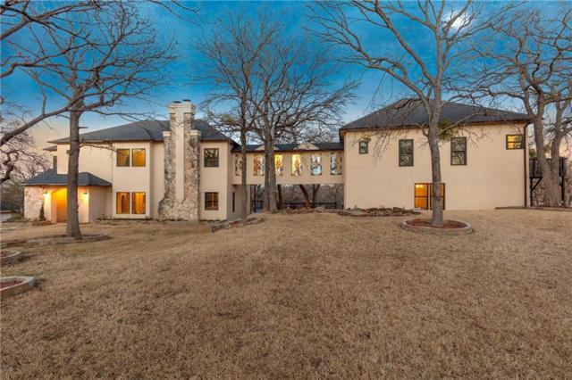 2113 Greta Lane, Fort Worth, TX 76120 (MLS #13770651) :: Magnolia Realty