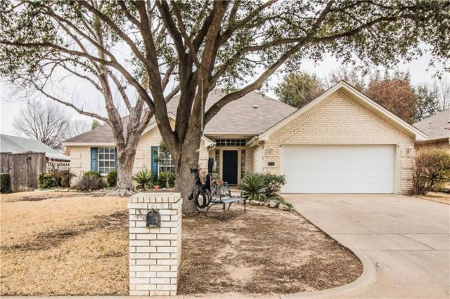 7505 Brockwood Court, North Richland Hills, TX 76182 (MLS #13770679) :: Team Hodnett
