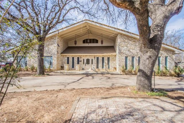 600 Woodrow Street, Arlington, TX 76012 (MLS #13770719) :: Team Hodnett