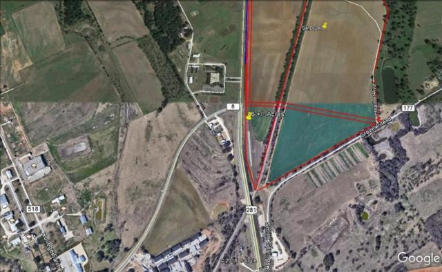 TBD N N Us Hwy 281, Stephenville, TX 76401 (MLS #13770741) :: Robinson Clay Team