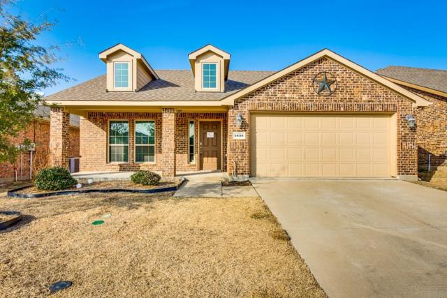 1830 Carol Lane, Anna, TX 75409 (MLS #13770776) :: Kimberly Davis & Associates