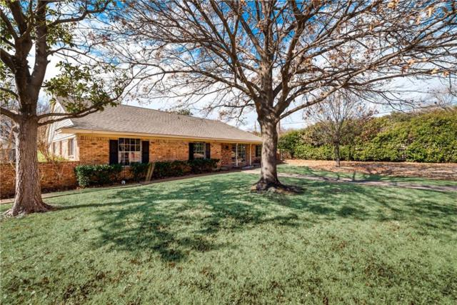 2869 Millwood Circle, Farmers Branch, TX 75234 (MLS #13770802) :: Hargrove Realty Group