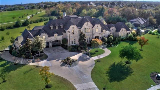 1745 Bison Meadow Lane, Heath, TX 75032 (MLS #13770817) :: Team Hodnett