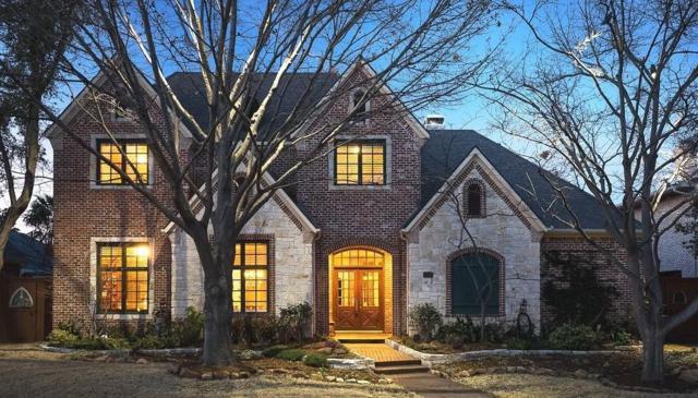 5805 Mccall Drive, Plano, TX 75093 (MLS #13770867) :: Team Hodnett