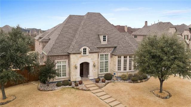 10923 Chaves Court, Frisco, TX 75033 (MLS #13770868) :: Team Hodnett