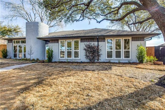 7610 Carta Valley Drive, Dallas, TX 75248 (MLS #13770873) :: Team Hodnett