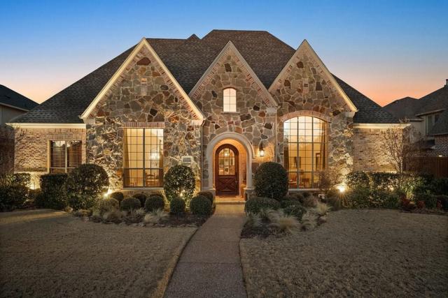 11598 Coronado Trail, Frisco, TX 75033 (MLS #13770876) :: Team Hodnett