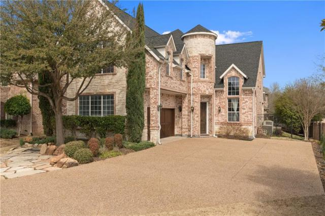 4701 Eva Place, Plano, TX 75093 (MLS #13770878) :: Magnolia Realty