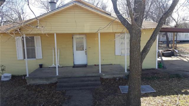214 E Market Street, Mabank, TX 75147 (MLS #13770888) :: Team Hodnett