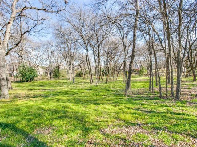 6904 Sanctuary Lane, Fort Worth, TX 76132 (MLS #13770901) :: Team Hodnett