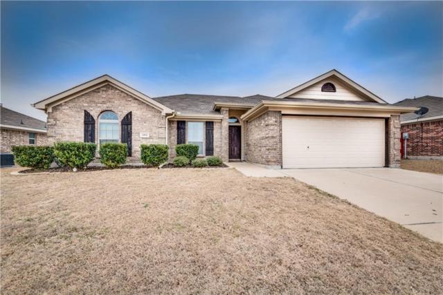 1402 Beacon Hill Drive, Midlothian, TX 76065 (MLS #13770931) :: RE/MAX Preferred Associates