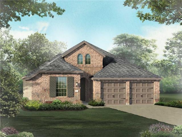 9104 Terrel Street, Lantana, TX 76226 (MLS #13770946) :: Team Hodnett