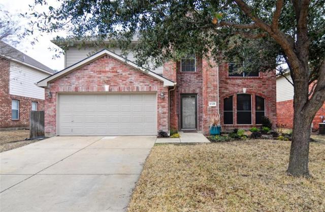 9128 Manassas Ridge, Mckinney, TX 75071 (MLS #13770964) :: Team Hodnett