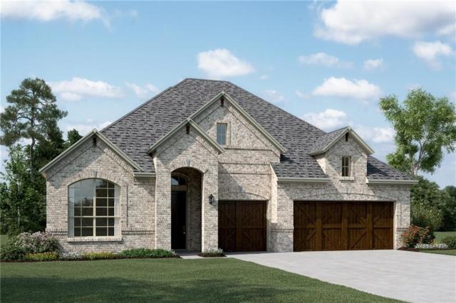11370 Bull Head Lane, Flower Mound, TX 76262 (MLS #13771016) :: Team Hodnett