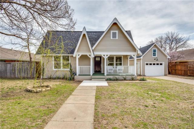 902 N Waddill Street, Mckinney, TX 75069 (MLS #13771138) :: Team Hodnett