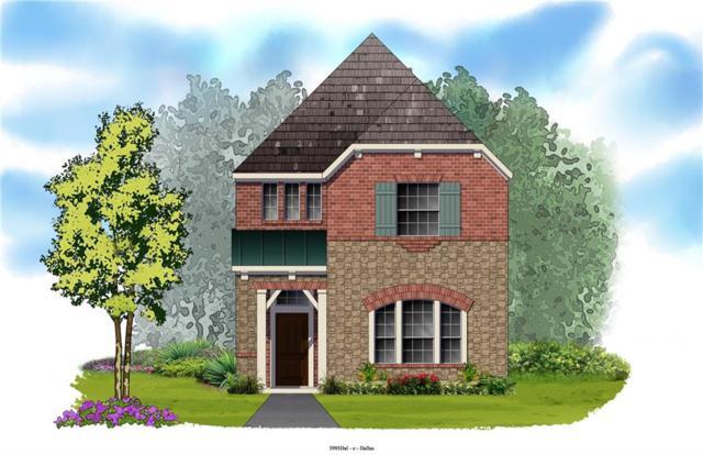 6843 Prompton Bend, Irving, TX 75063 (MLS #13771182) :: Team Hodnett