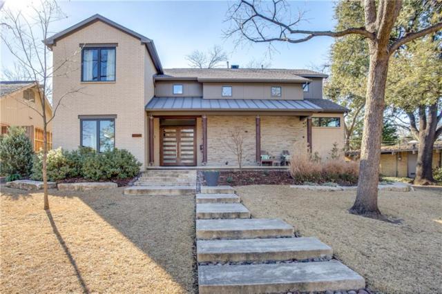 9722 Edgepine Drive, Dallas, TX 75238 (MLS #13771186) :: Team Hodnett