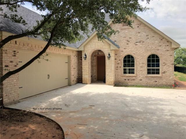 3315 Preston Club Drive, Sherman, TX 75092 (MLS #13771232) :: Team Hodnett