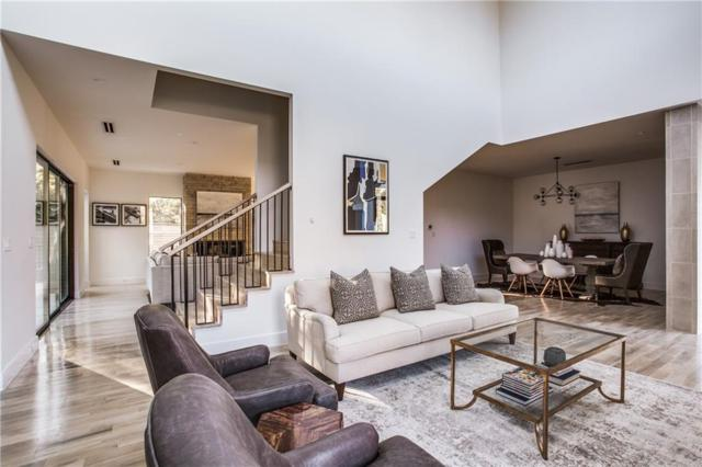 8401 Linwood Ave, Dallas, TX 75209 (MLS #13771239) :: The Rhodes Team