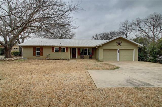 2629 Oak Hill Road, Alvarado, TX 76009 (MLS #13771277) :: Potts Realty Group