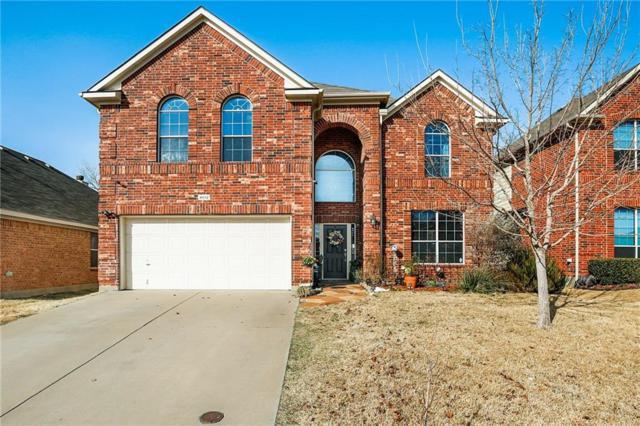 4812 Summer Oaks Lane, Fort Worth, TX 76123 (MLS #13771287) :: Team Hodnett